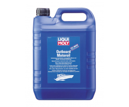 Масло Outboard Motoroil