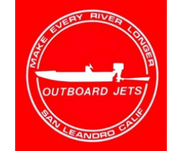 Водомётная насадка Outboard Jets AD140