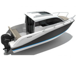 Катер Quicksilver Activ 705 Cruiser