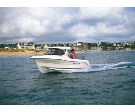Катер Quicksilver Weekend 640 Pilothouse