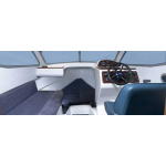 Катер Silver Star Cabin 650 Full Option