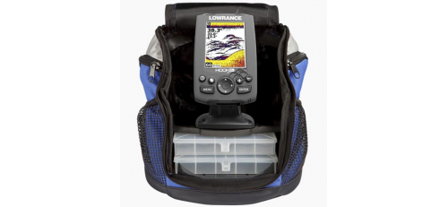 Эхолот Lowrance Hook-3x All Season Pack в Москве
