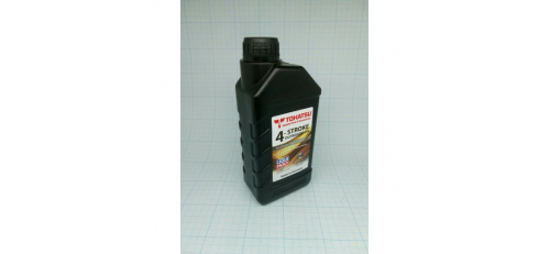 Мот.маслоTohatsu 4-Stroke10W-30 Outboard Oil 1л