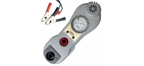 Насос Bravo BTP 12 Manometer