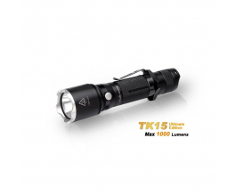 Фонарь Fenix TK15UE CREE XP-L HI V3 LED Ultimate Edition