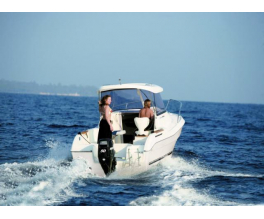 Катер Quicksilver Weekend 530 Pilothouse