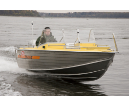 Катер Wellboat 51C