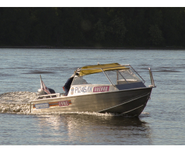 Катер Wellboat 51Р