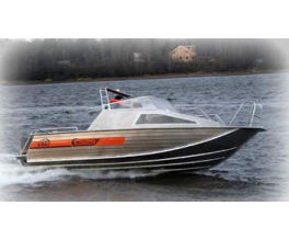 Катер Wellboat 63Р