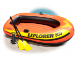 Лодки Intex Explorer